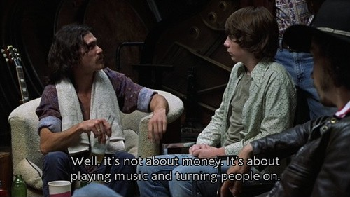 Russell Hammond Almost Famous Quote 1 Picture Quote #1
