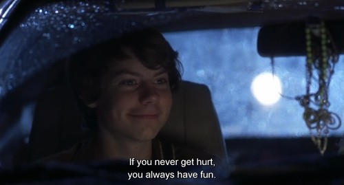 Almost Famous Quote 27 Picture Quote #1