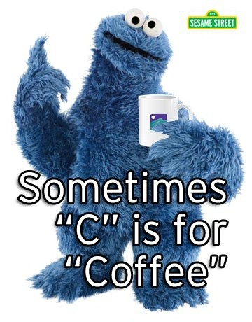 Cookie Monster Quote 8 Picture Quote #1