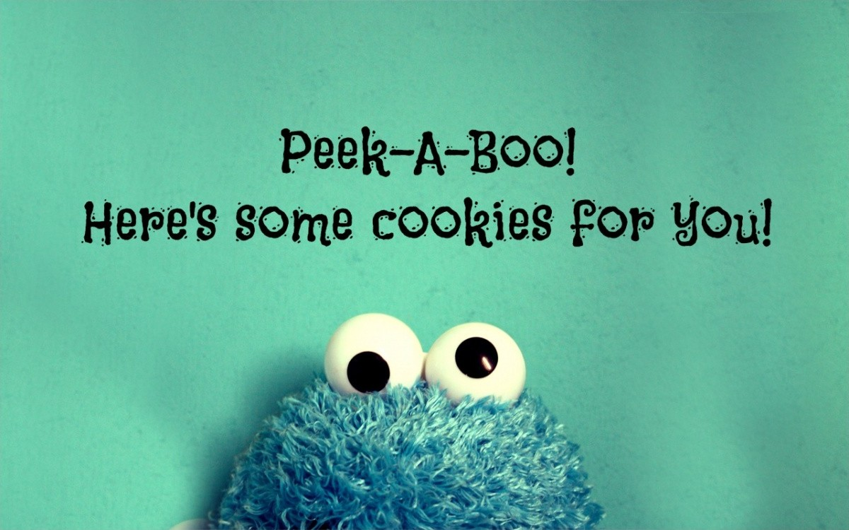 Cookie Monster Quote 10 Picture Quote #1
