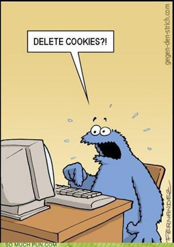 Cookie Monster Quote 15 Picture Quote #1