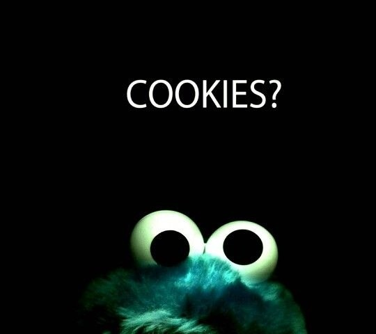 Cookie Monster Quote 16 Picture Quote #1