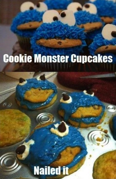 Cookie Monster Quote 18 Picture Quote #1
