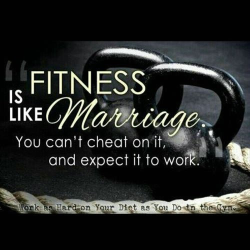 Inspirational Fitness Quote For Women 6 Picture Quote #1