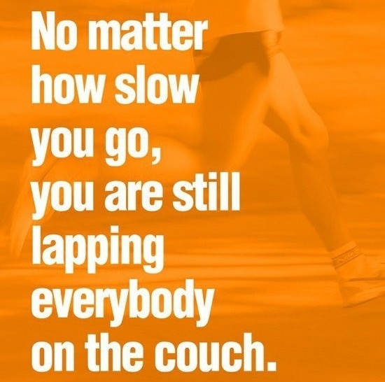 Inspirational Fitness Quote 2 Picture Quote #1