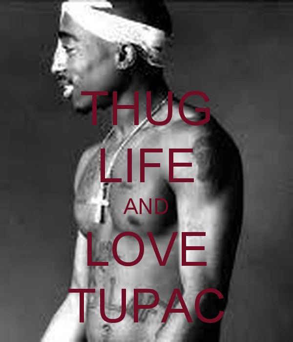 Thug Life Quotes   Thug Life Sayings   Thug Life Picture ...