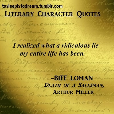 Death Of A Salesman Quotes Brilliant Death Of A Salesman Quote  Quote Number 611997  Picture Quotes