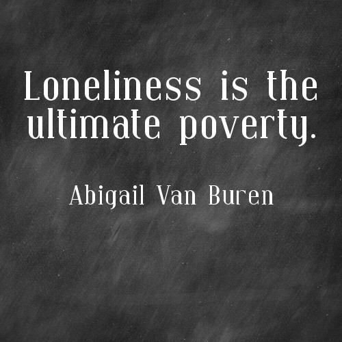 Poverty Quotes: Quote Number 612047