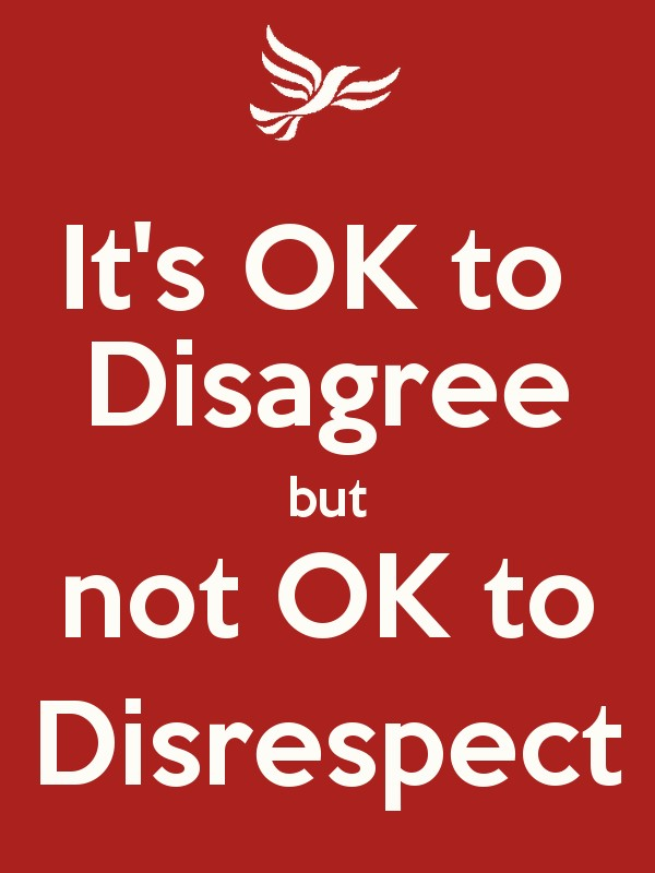 Disrespect Quote Quote Number 612056 Picture Quotes