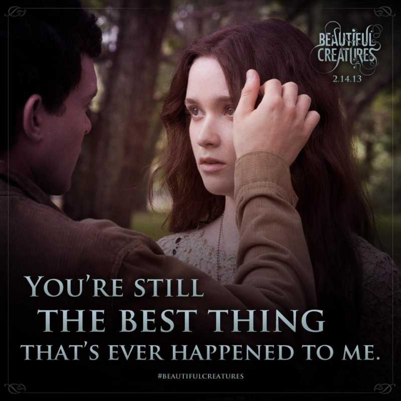 Beautiful Creatures Quote 5 Picture Quote #1