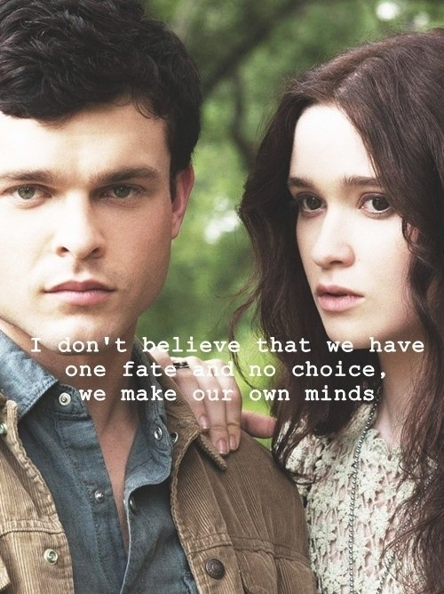 Beautiful Creatures Quote 10 Picture Quote #1