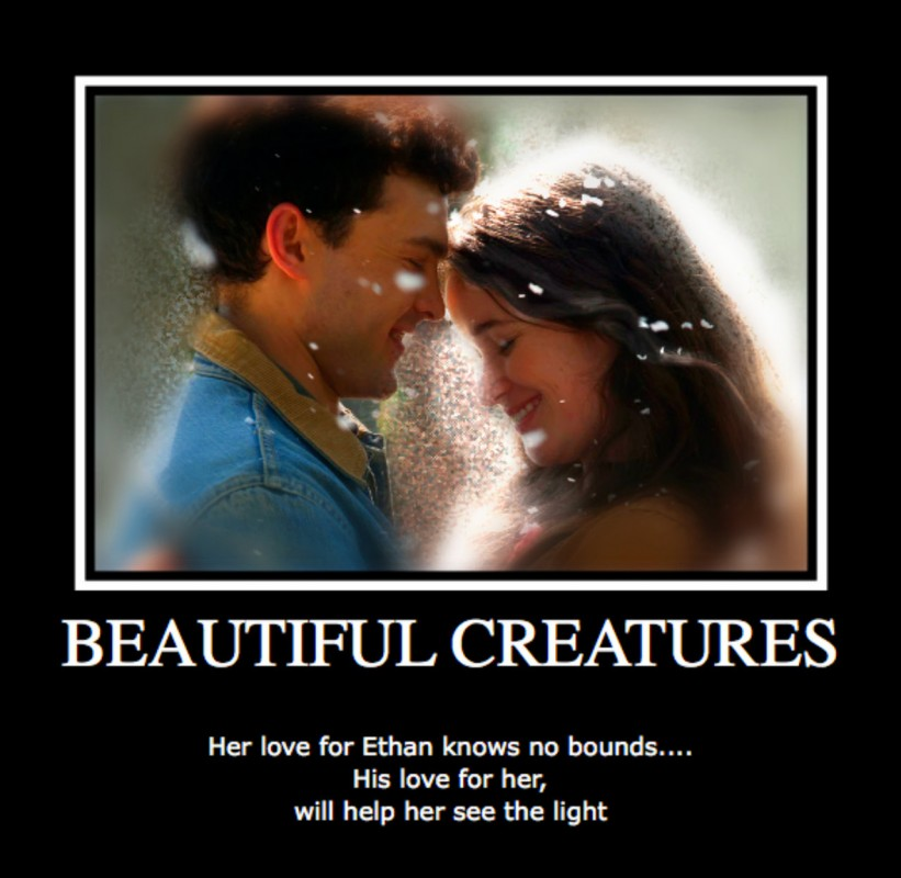 Beautiful Creatures Quote 14 Picture Quote #1