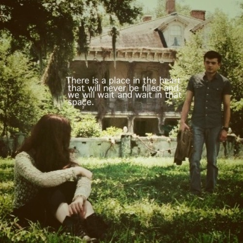 Beautiful Creatures Quote 17 Picture Quote #1