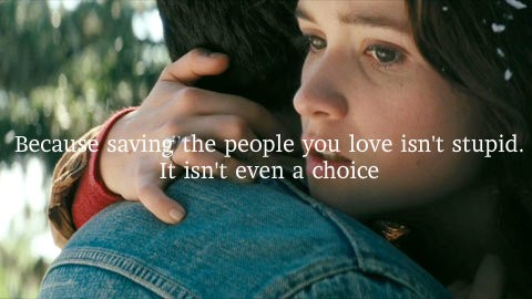 Beautiful Creatures Quote 18 Picture Quote #1