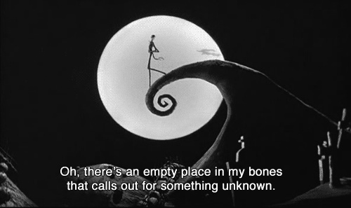 Nightmare Before Christmas Quote 6 Picture Quote #1