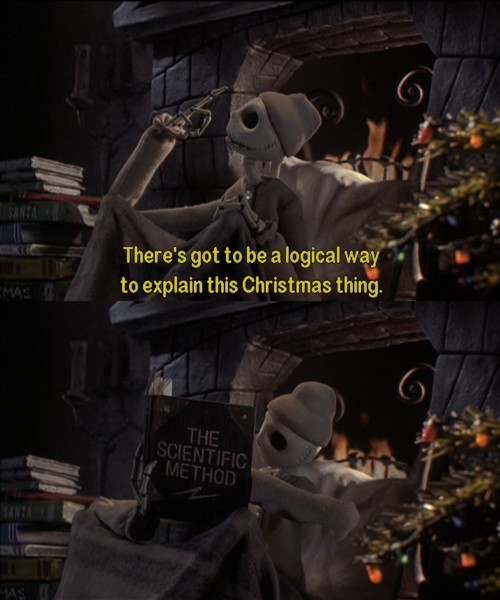 Nightmare Before Christmas Quote 8 Picture Quote #1