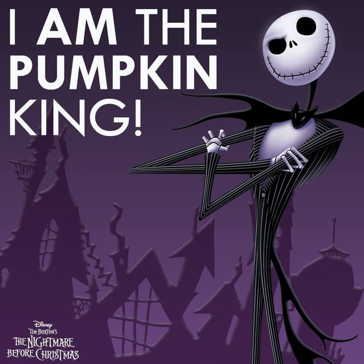 Nightmare Before Christmas Movie Quote 8 Picture Quote #1