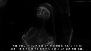 Nightmare Before Christmas Quote | Quote Number 612109 | Picture ...