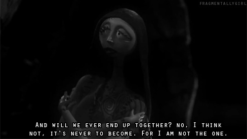 Nightmare Before Christmas Quote 10 Picture Quote #1
