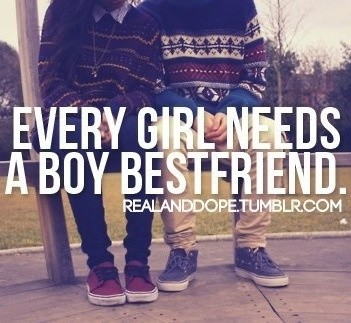 Guy Best Friend Quote 8 Picture Quote #1