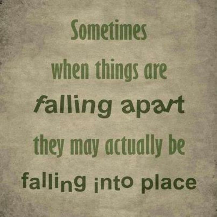 Things Fall Apart Quote 1 Picture Quote #1