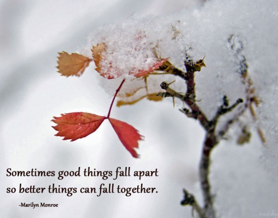Things Fall Apart Quote 3 Picture Quote #1