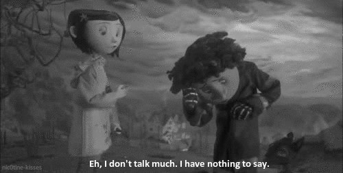 Coraline Movie Quotes & Sayings | Coraline Movie Picture Quotes