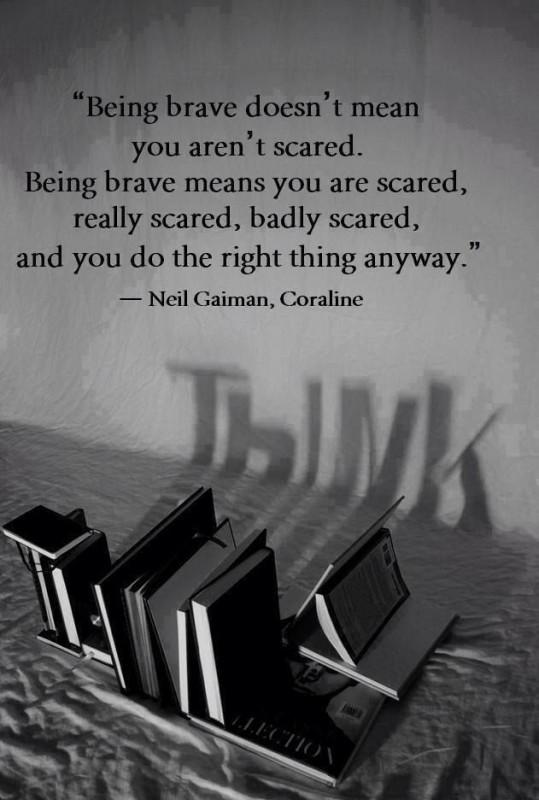 Niel Gaiman Coraline Quote Quote Number 612469 Picture Quotes