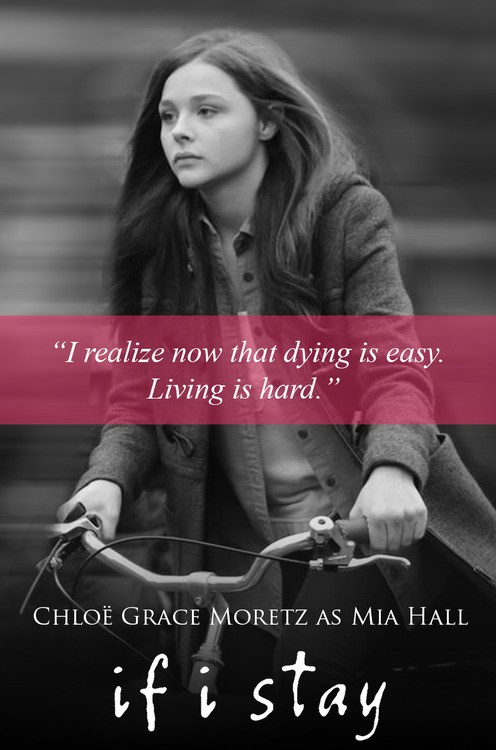 if i stay movie quotes - photo #24