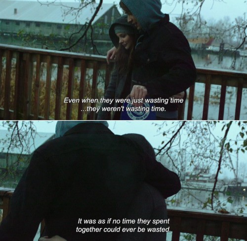 if i stay movie quotes - photo #11
