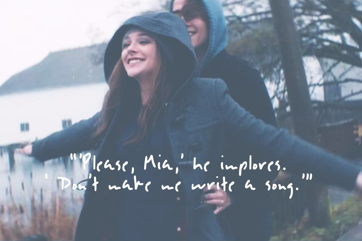 if i stay movie quotes - photo #27