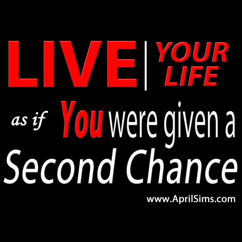 Live Your Life Quote 2 Picture Quote #1