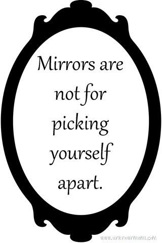 Mirror Quote 5 Picture Quote #1