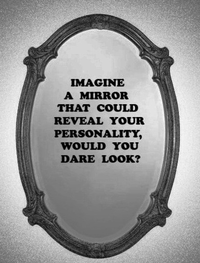 Mirror Quote 6 Picture Quote #1