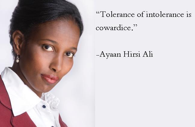 Tolerance Quote 3 Picture Quote #1