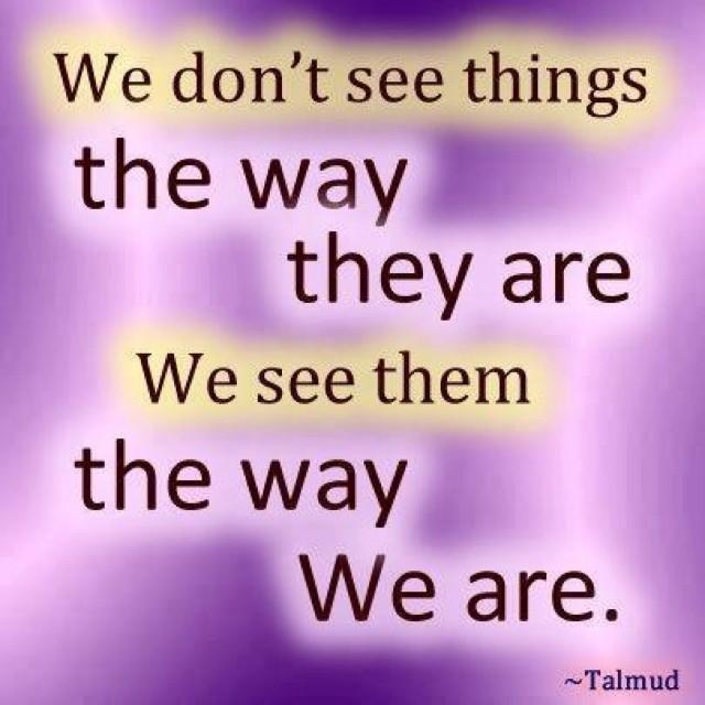 Perception Quote 4 Picture Quote #1