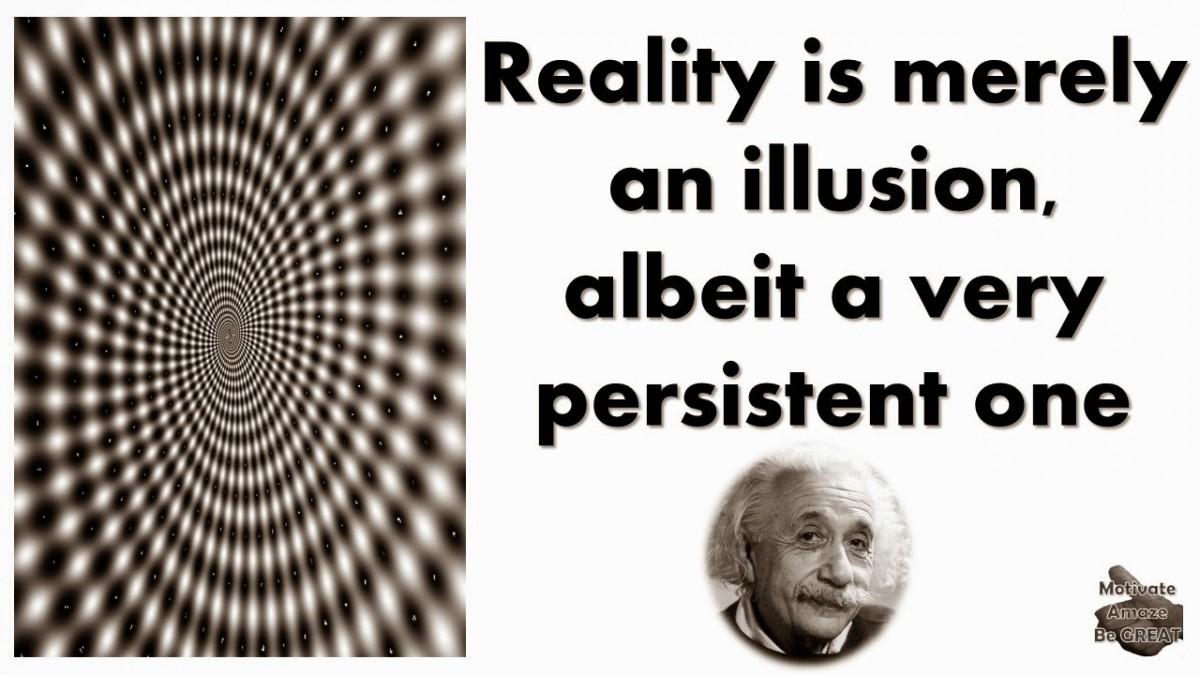 False Perception Quote 4 Picture Quote #1