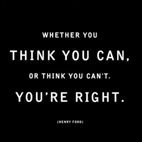 Positive Perception Quote 1 Picture Quote #1