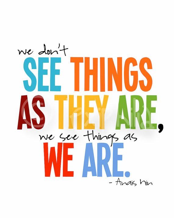 Perception Quote 10 Picture Quote #1