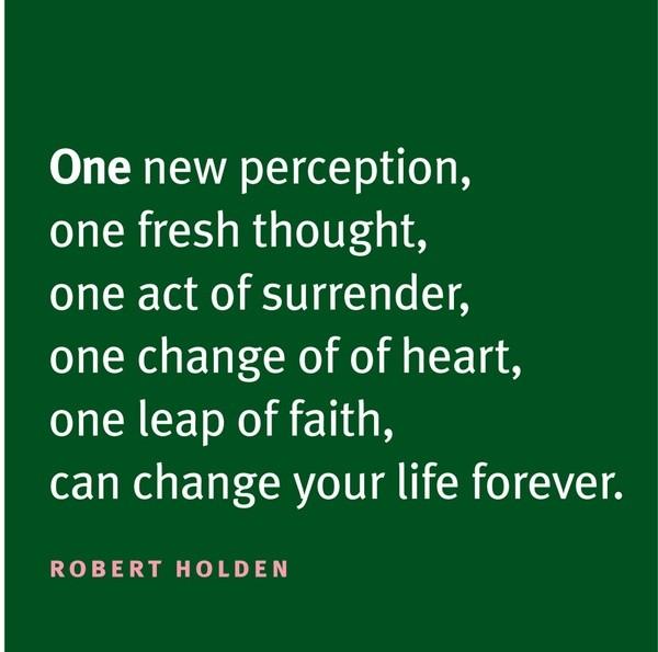 Perception Quote 11 Picture Quote #1