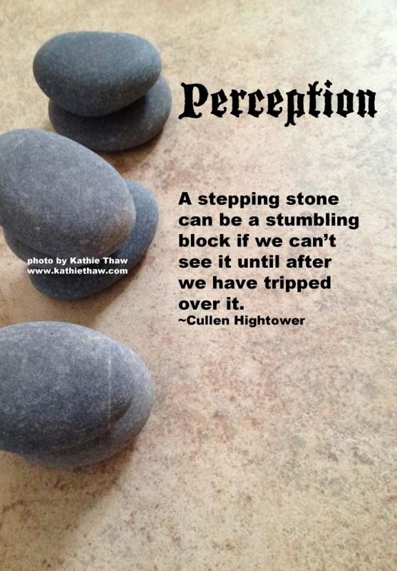 Perception Quote 12 Picture Quote #1