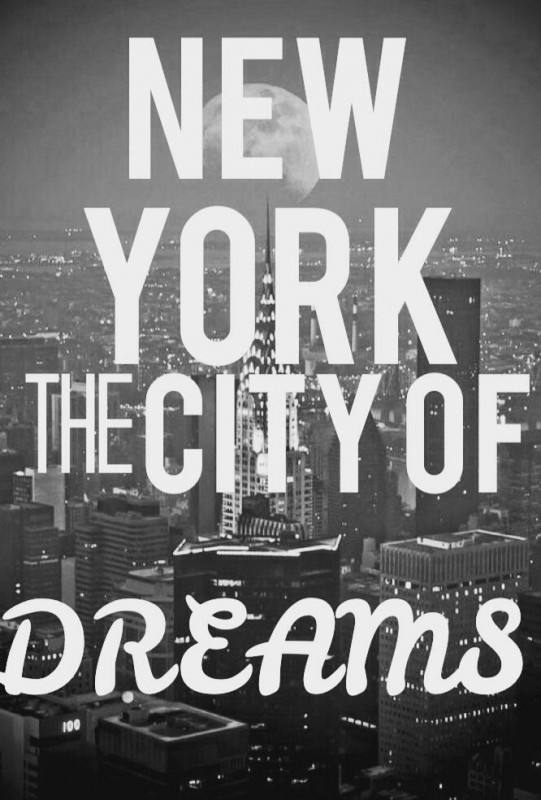 New York Quote 1 Picture Quote #1
