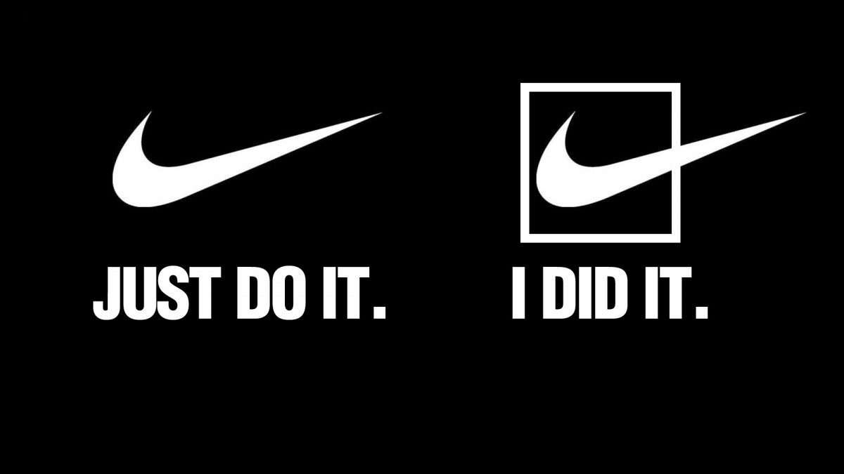 Just Do It Quotes Just Do It Quotes  Just Do It Sayings  Just Do It Picture Quotes