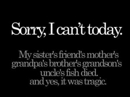 I Am Sorry Quote 5 Picture Quote #1