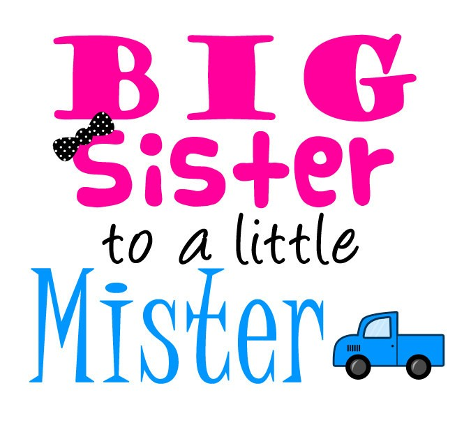Big Sister Quote 10 Picture Quote #1