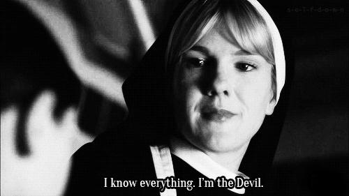 Im The Devil Quote 1 Picture Quote #1