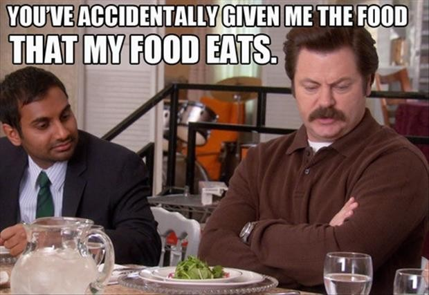 Funny Cooking Quote 2 Picture Quote #1