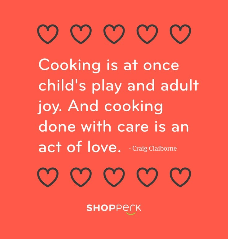 Cooking Quote 3 Picture Quote #1