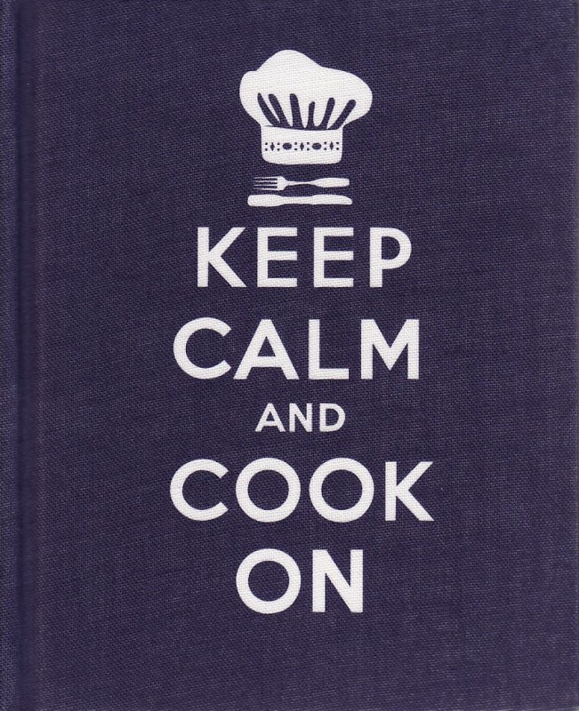 Cooking Quote 8 Picture Quote #1