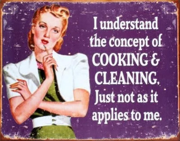 Cooking Quote 9 Picture Quote #1